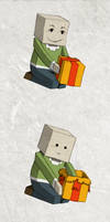 Cadeau de nowel by GTK666
