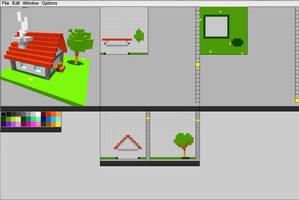 Proxel v2 by GTK666