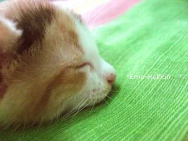 Sweet dreams by Emo-Hellion