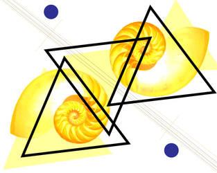 Fibonangular by koribowers