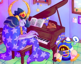Music by R1nRina