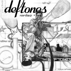 deftones rareties by SurfaceWill