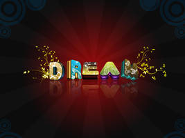 DREAM by acg3fly