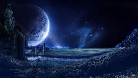 Tigrolandia Night life by acg3fly