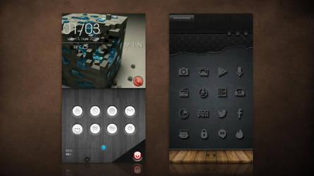 Celular screenshot by acg3fly