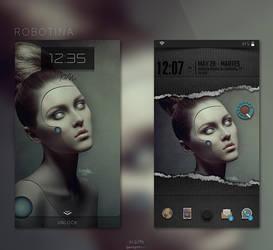 Robotina by acg3fly