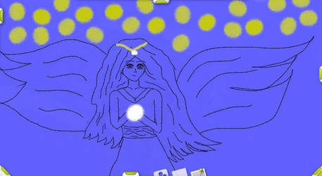 Anime Angel by DJCLGonzalez-124
