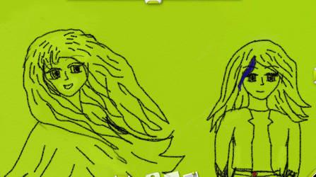Dibujo amix by DJCLGonzalez-124