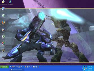 Covenant Elite desktop by Seferia