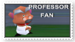 Professor stamp by Thornacious