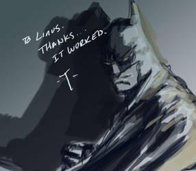 Bats by dreamflux1