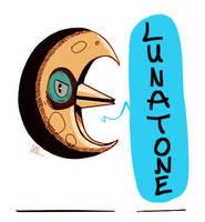 #337 Lunatone by Urswurs