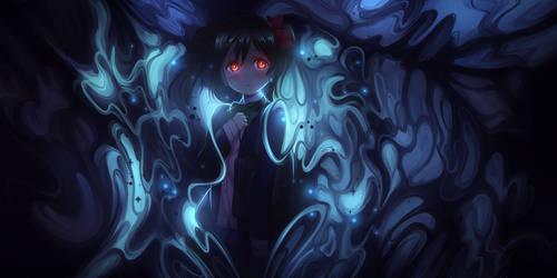 Nico - Smudge by Hyorie