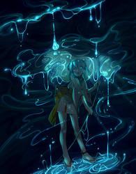 Underwater by Hyorie