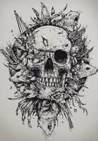 Rats by TimurKhabirov