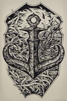 Anchor by TimurKhabirov