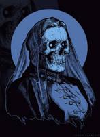 DeadLady by TimurKhabirov