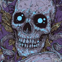 Skull 80715 by TimurKhabirov