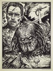 Predator by TimurKhabirov