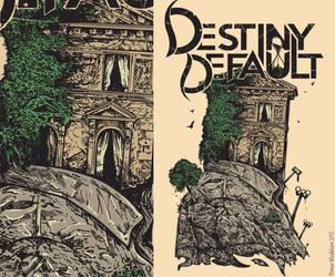 Destiny Default by TimurKhabirov