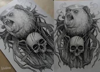 2 by TimurKhabirov