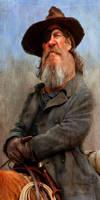 Reuban J. Cogburn by wooden-horse