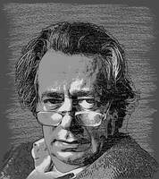 Mordecai Richler by wooden-horse