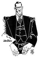 John O'Hara by wooden-horse