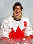 Phil Esposito Team Canada 1972 by wooden-horse