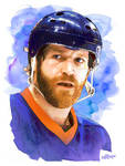 Denis Potvin by wooden-horse