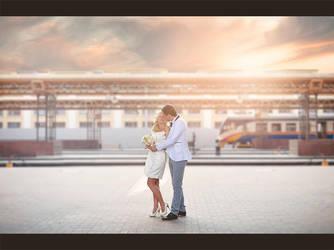 Wedding by mary-star