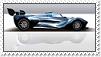 Mazda Furai Stamp by Lady-Autobot17