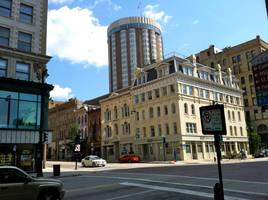 Milwaukee Street by RunnerGuy13