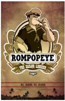 Rompeye by siekfried