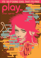 PLAY 16 cover by Dozign