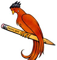 Phoenix Write? by Usei