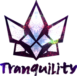 Tranquility Logo by Siimeo