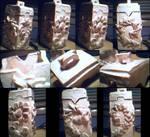 Geometric Box by Sketchee