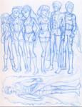 Sketchbook 39 by Sketchee