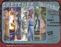 Sketchee.com Design Jan 2006 by Sketchee