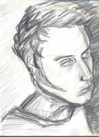 Justin by Sketchee