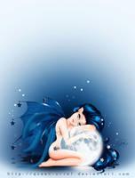 My Moon by Queen-Uriel