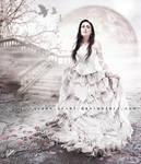 White Temptation by Queen-Uriel