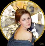 Wheel of Sins by Queen-Uriel