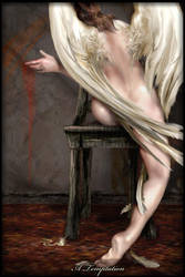 A Temptation by Angel-Bella-Donna