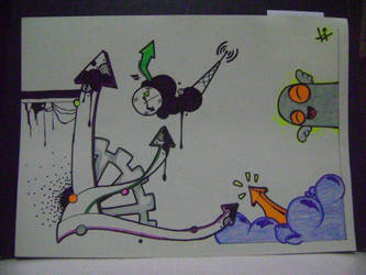 My wall by tianeaquino