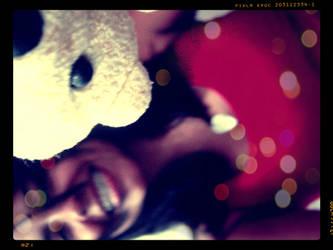 Smile by tianeaquino