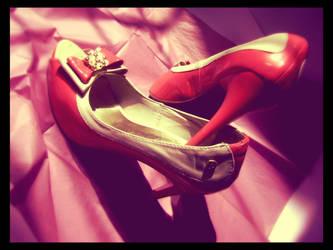 my shoes by tianeaquino