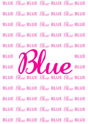 Blue 2? by Ms-Chutkus