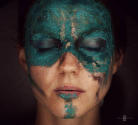 Facepaint 04 by gnato666
